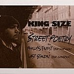 """King Syze Street Poetry (12"""")"""