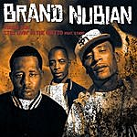 "Brand Nubian Young Son (12"")"