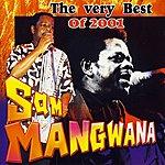 Sam Mangwana The Very Best Of 2001
