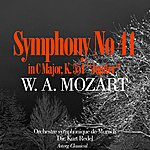 Kurt Redel Mozart : Symphony No. 41 In C Major, K. 551 'jupiter'
