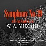 Kurt Redel Mozart : Symphony No. 39 In E-Flat Major, K. 543