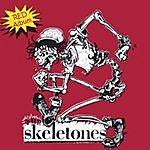 The Skeletones The Skeletones Red Album