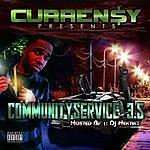 Curren$y Community Service 3.5
