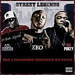 Z-Ro Street Legends