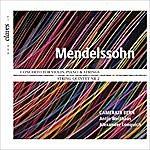 Camerata Bern Mendelssohn - Concerto For Violin Piano & Orchestra In D Minor (Version With Winds And Timpani)