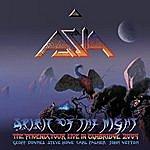 Asia Spirit Of The Night – Live In Cambridge 09