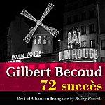 Gilbert Bécaud Gilbert Becaud : 72 Succès (Les Années 50)