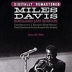 Miles Davis Birdland Jam Session