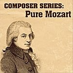 London Symphony Orchestra Composer Series: Pure Mozart