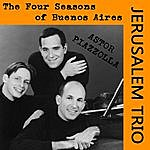 Jerusalem Piazzolla - The Four Seasons Of Buenos Aires