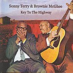 Sonny Terry Key To The Highway, Sittin In With Sessions