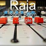 Raja Sonic Boom - Single