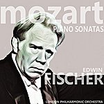 Edwin Fischer Mozart: Piano Sonatas