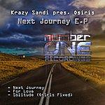 Osiris Krazy Sandi Presents Osiris: Next Journey Ep