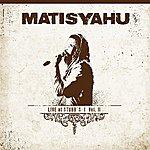 Matisyahu Live At Stubbs, Vol.II