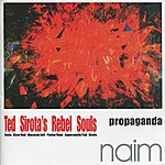 Ted Sirota's Rebel Souls Propaganda