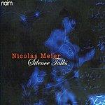 Nicolas Meier Silence Talks