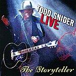 Todd Snider Todd Snider Live-The Storyteller