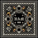 Kanye West H•A•M (Explicit Version)