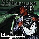 Gabriel Superhero: The Genesis