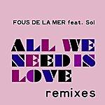 Fous De La Mer All We Need Is Love