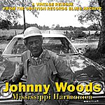 Johnny Woods Long Haired Doney - Single
