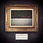 John Howard Exhibiting Tendencies