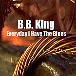B.B. King Everyday I Have The Blues