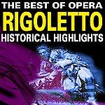 Classic The Best Of Opera : Rigoletto, Vol. 2 (Classic Moments, Vol. 9)
