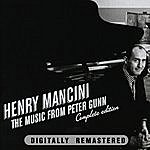 Henry Mancini The Music From Peter Gunn. Complete Edition