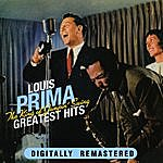 Louis Prima The King Of Jumpin' Swing, Greatest Hits