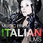 City Of Prague Philharmonic Orchestra Music From Italian Films