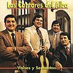 Los Cantores Del Alba Valses Y Serenatas