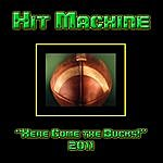 The Hit Machine Here Come The Ducks!