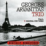 Georges Arvanitas 3 A.M. + Cocktail For Free