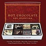 Hot Chocolate Box Selection (Their 8 Rak Albums 1974-1983)
