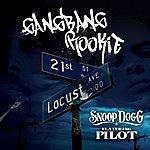Snoop Dogg Gang Bang Rookie