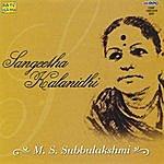 M.S. Subbulakshmi Sangeetha Kalanidhi - M.S.Subbulakshmi (Vol-2)