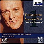 Czech Philharmonic Orchestra Tchaikovsky: Symphonies No.1