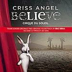 Cirque Du Soleil Criss Angel Believe
