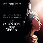 Andrew Lloyd Webber The Phantom Of The Opera (Original Motion Picture Soundtrack)