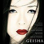 Yo-Yo Ma Memoirs Of A Geisha