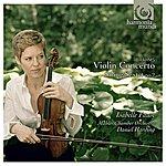 Mahler Chamber Orchestra Johannes Brahms: Violin Concerto, String Sextet No.2