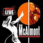 David McAlmont David Mcalmont : Live From Leicester Square