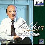 Czech Philharmonic Orchestra Mahler: Symphony No.7
