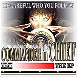 Chief Commander In Chief