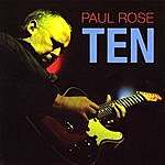 Paul Rose Band Ten