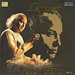 Pandit Jasraj Legends - Sangeet Martand Pandit Jasraj Vol-1