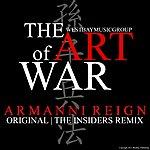 Armanni Reign Art Of War