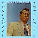 Mario Lanza Funiculli, Funiculla